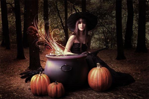 Интересные факты о Хэллоуине.А вы знали?