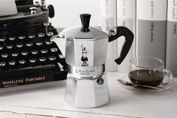 Кофеварки для дома. Гейзерные кофемашины