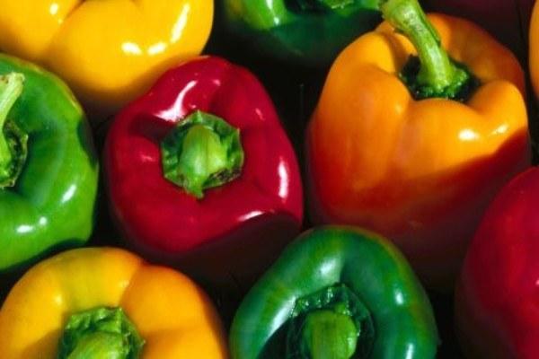 Польза болгарского перца. История появления