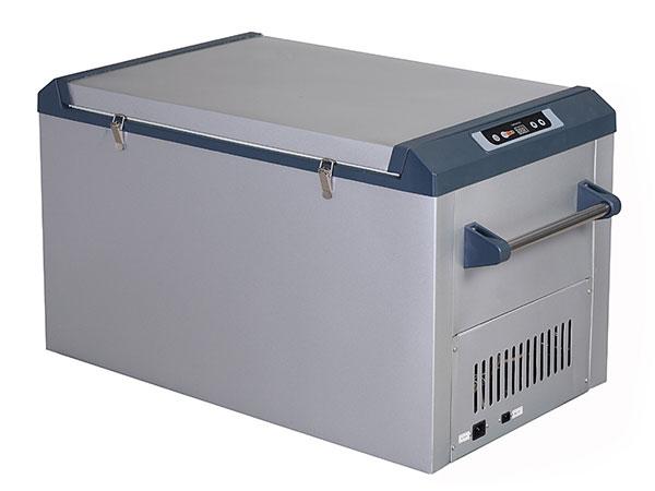 Автомобильный холодильник. Морозильные камеры