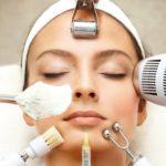 Эффективные салонные процедуры для лица. А что нужно именно вам?