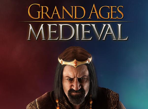 Исторические стратегии. Grand Ages: Medieval
