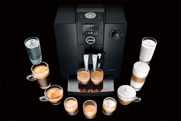 Кофеварки для дома. Капсульные кофемашины
