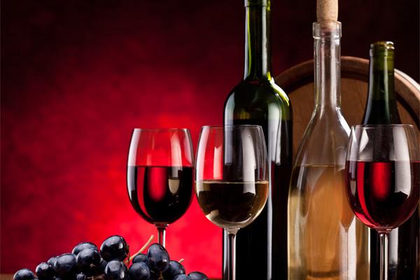 Ферментированные продукты. Вино