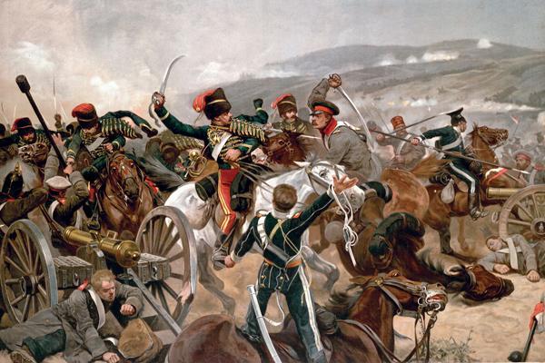 Русско-турецкие войны. 1768-1774