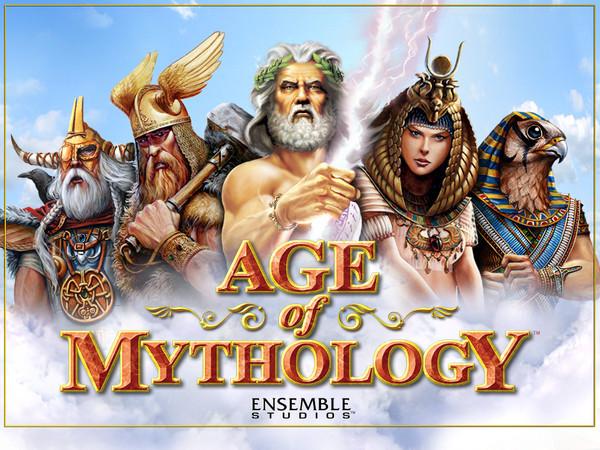 Исторические стратегии. Age of Mythology