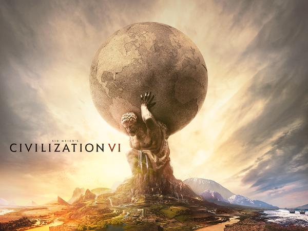 Исторические стратегии. Civilization