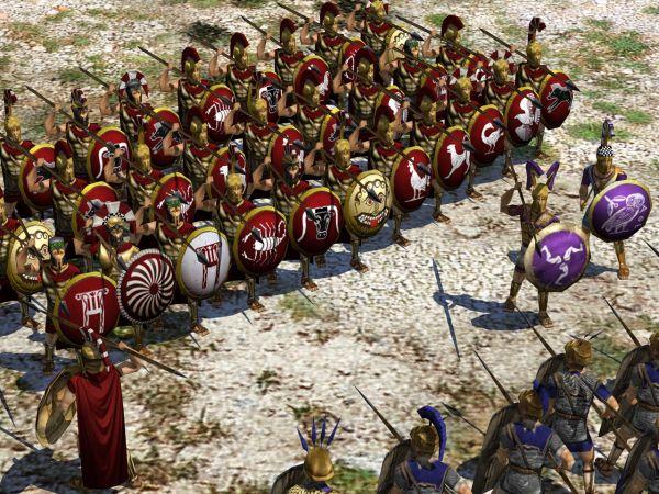 Греко-персидские войны. 492-490 гг. до н.э. Походы Дария I