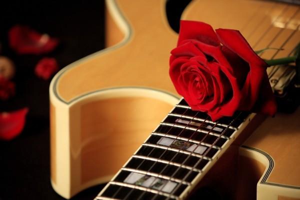 Музыкальное произведение. Серенада