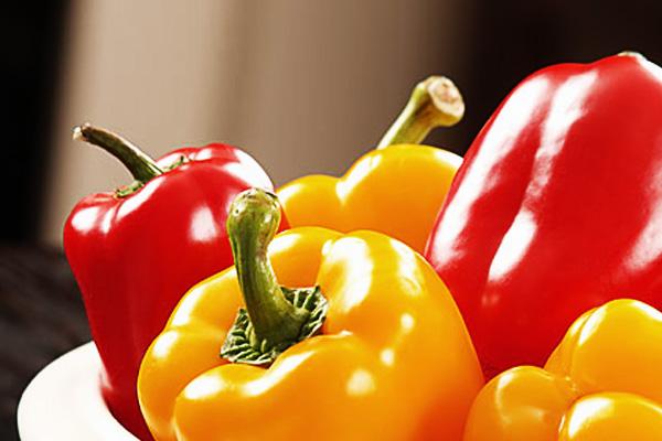 Польза болгарского перца. Выбор и хранение