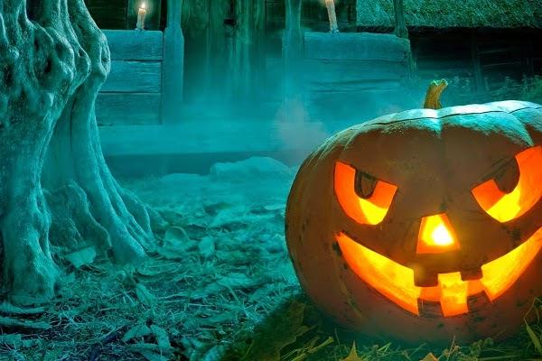 Интересные факты о Хэллоуине. История праздника