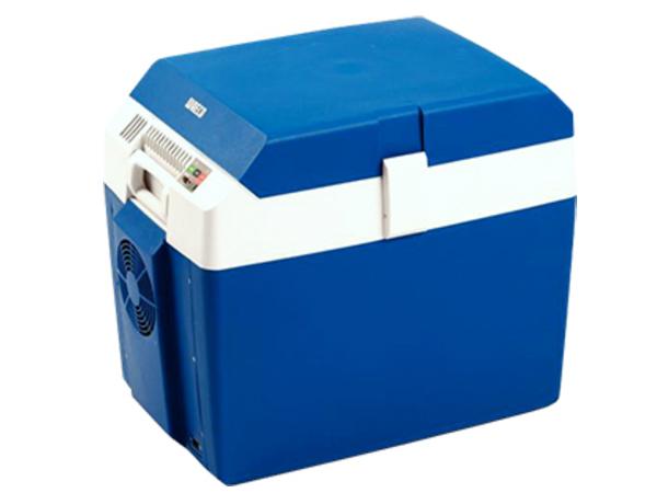 Автомобильный холодильник. Термоэлектрические модели