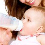 Детские смеси. Лучшее детское питание
