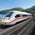 Самые быстрые поезда в мире. Скорость 500 км/ч — еще не предел!