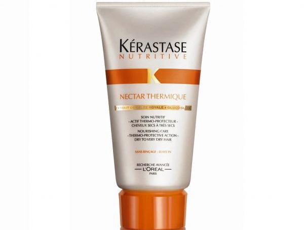 Средства для волос. Термическая защита Nectar Thermique, Kerastase