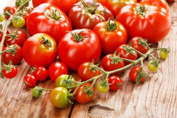 Польза и вред помидоров. Кулинарные секреты