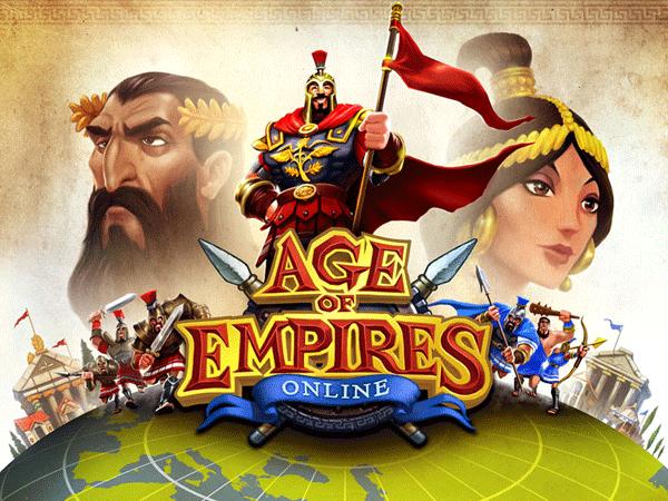 Исторические стратегии. Age of Empires
