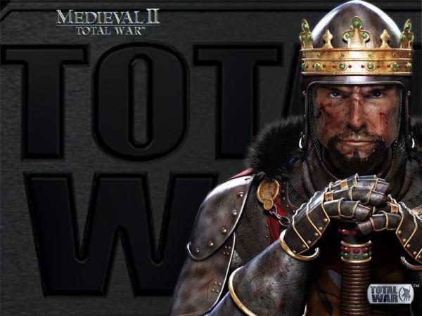 Исторические стратегии. Total War