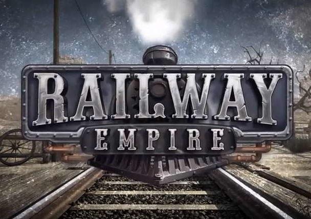 Исторические стратегии. Railway Empire