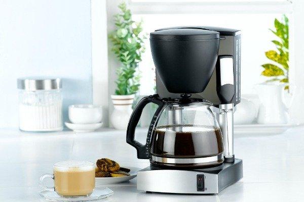 Кофеварки для дома. Капельные кофемашины