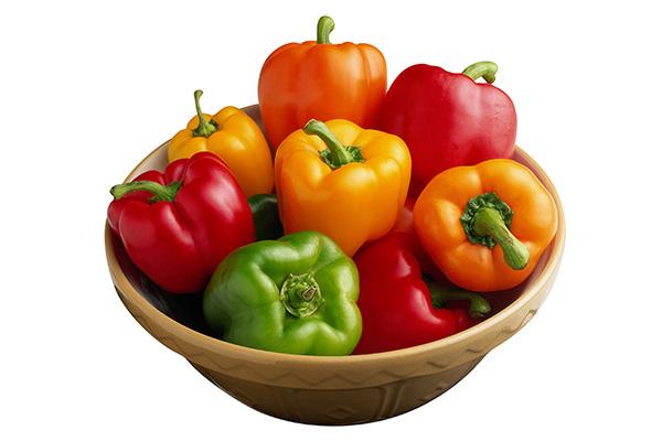 Польза болгарского перца. Главное заблуждение
