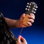 Необычные музыкальные инструменты. Звук без границ