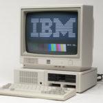 Первые компьютеры. От древнейших к современным