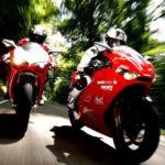 Марки мотоциклов. Топ-5 лучших производителей