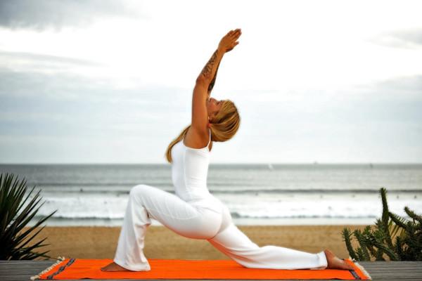 Виды йоги. Хатха-йога