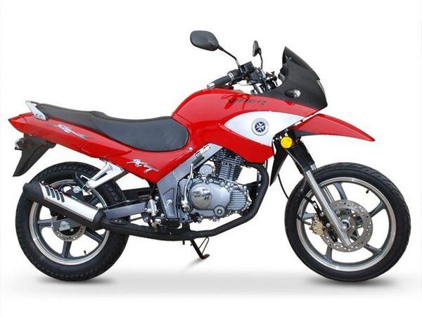Марки мотоциклов. Viper