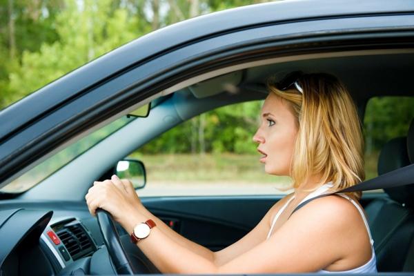 Женщина за рулем. Автомобиль напрокат: как не нажить неприятности