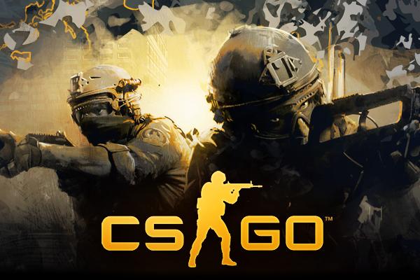Онлайн-игры в Steam. №2 Counter-Strike Go