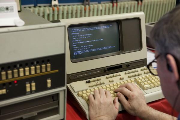 Первые компьютеры. Тенденции развития