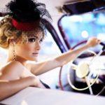 Женщина за рулем. Советы автолюбительницам