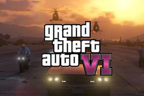 Игры 2018 года на ПК. Grand Theft Auto VI