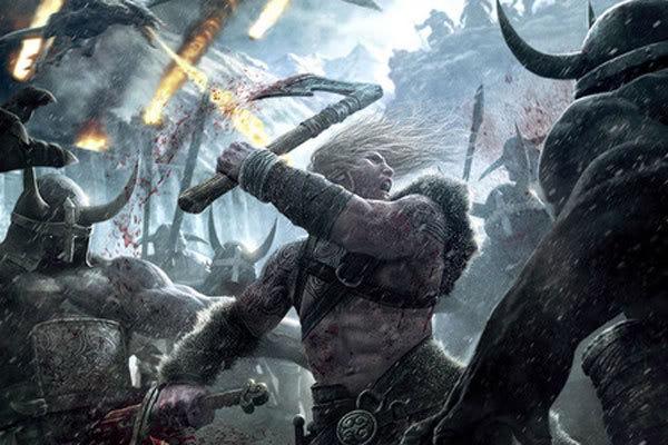 Причины войн. Распри викингов