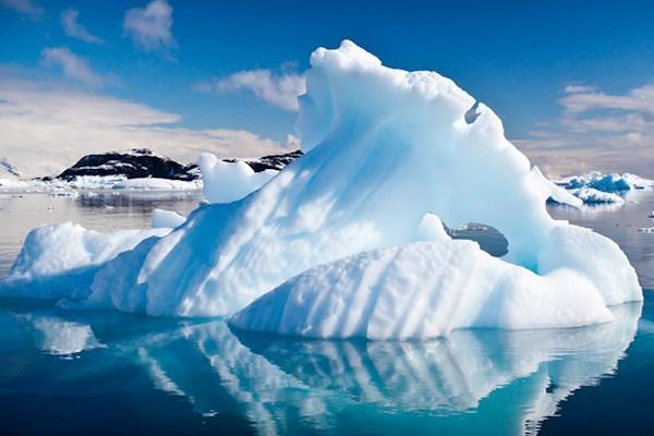 Тайны Антарктиды. Ворота ада