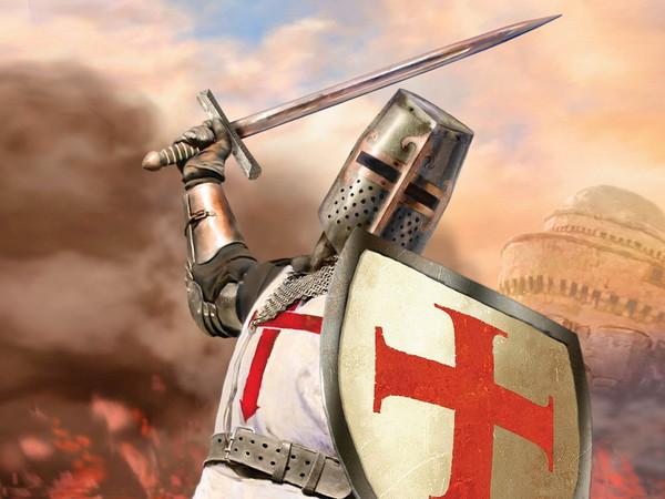 История крестовых походов. 1202-1204 года. Четвертый поход