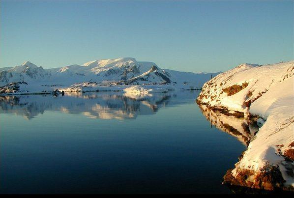 Тайны Антарктиды. Буйство жизни