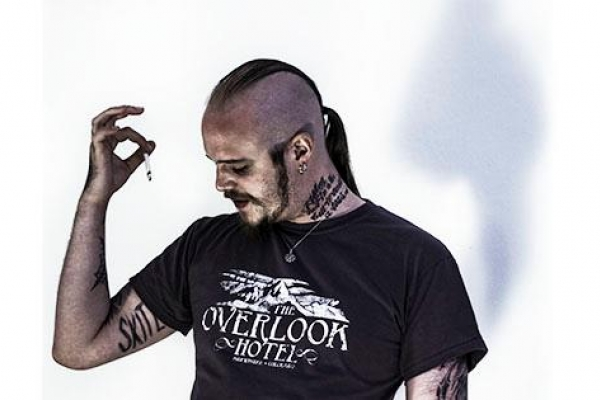 Рок-музыканты. №2 Никлас Олссон