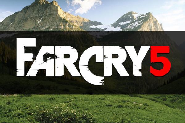 Игры 2018 года на ПК. Far Cry 5